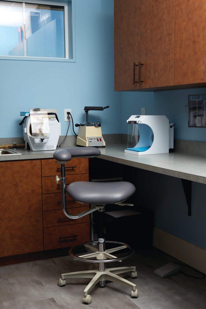 Surf City Dental Henry Schein Integrated Design Studio