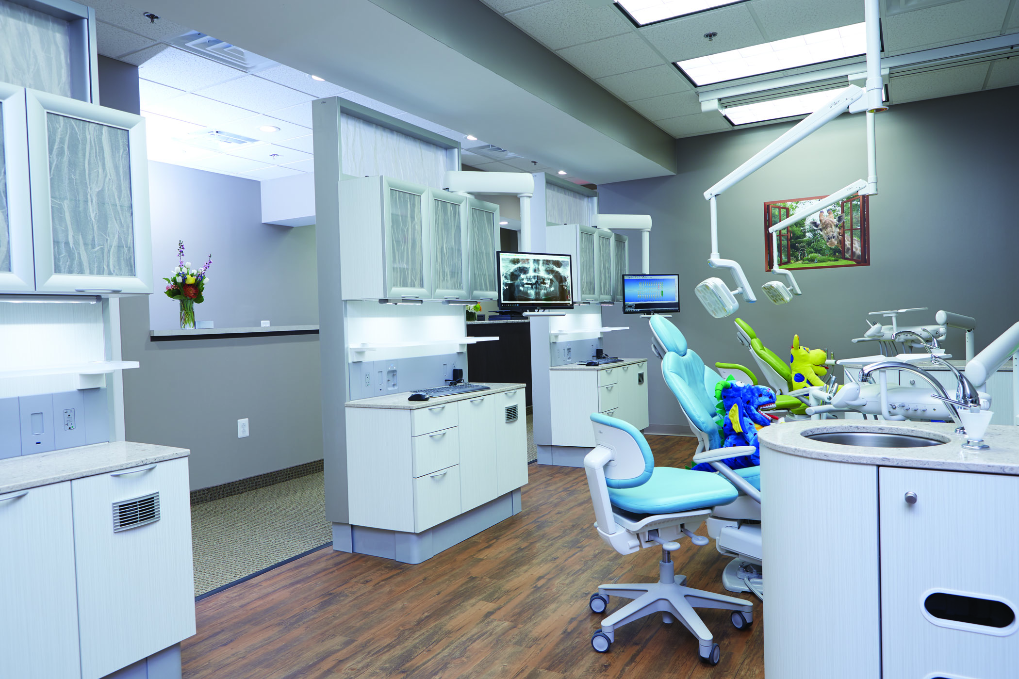 Phoenixville Pediatric Dentistry | Henry Schein – Integrated Design ...